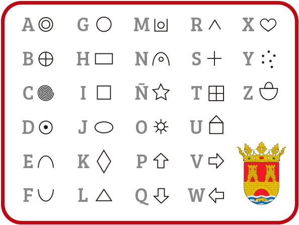 código secreto Alhama